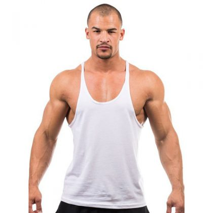 Bodybuilding Tank Top Men Stringer Tops