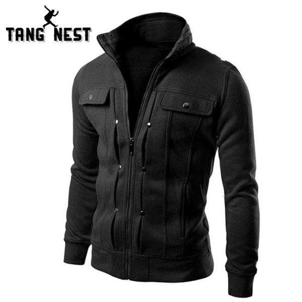 Men Casual Sweatshirt Men Tracksuits Comfortable