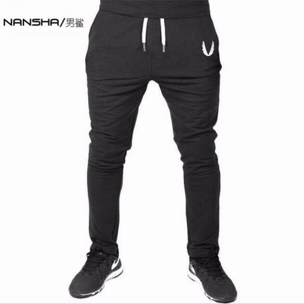 Men Gyms Pants Fitness Workout Pant