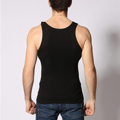 Summer Mens Tank Tops Tights Clothing