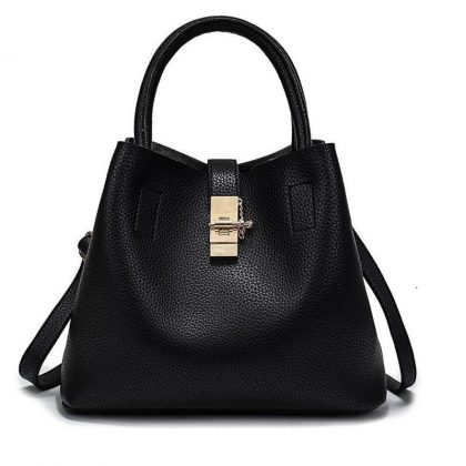 Candy Women Bags Ladies Leather Handbag