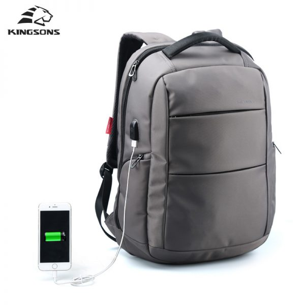 Charging USB Function Laptop Backpack