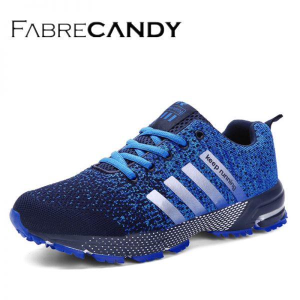 Fashion Light Breathable Shoes Male Sneakers
