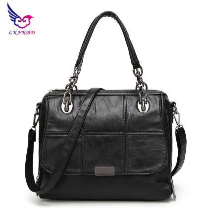 Fashion Luxury Handbags Leather Shoulder Bags