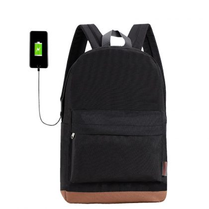 Laptop Backpack Computer School Bag