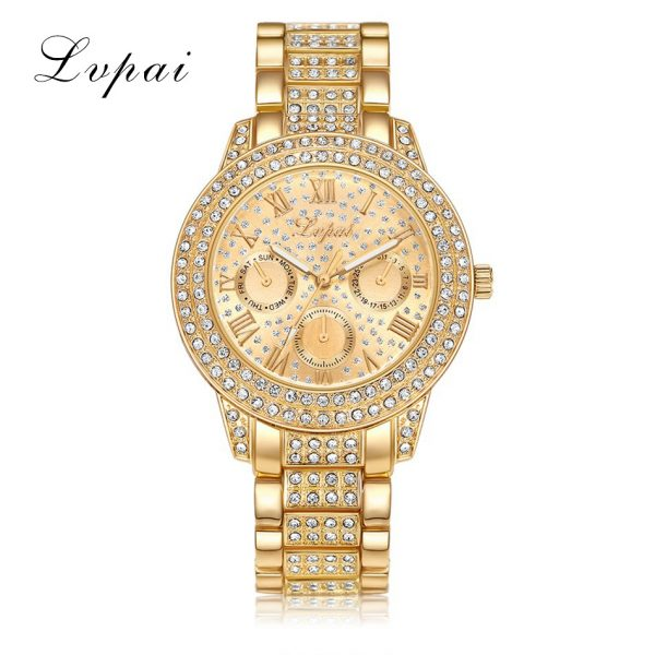 Luxury Watches Diomand Bangle Bracelet Watch