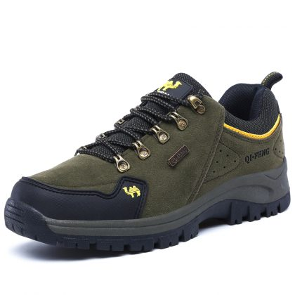 Outdoor Men Shoes Comfortable Casual Shoes