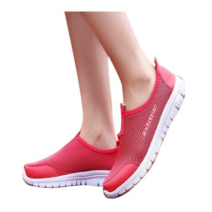 Summer Casual Shoes Breathable Shoes