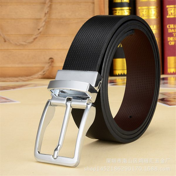 Fashion Designer Belts Cow Genuine Leather