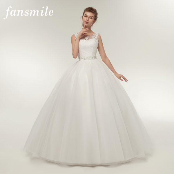 Ball Wedding Dresses Bridal Dress Wedding Gown