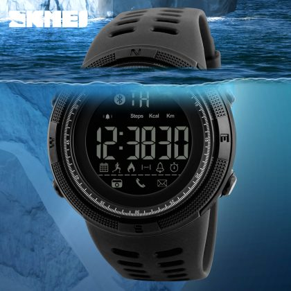 Calorie Pedometer Fashion Watches