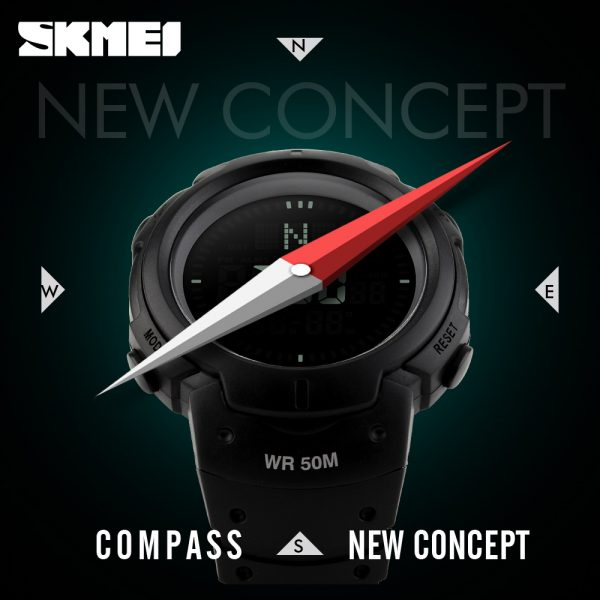 Compass Watches Outdoor Sports Watch