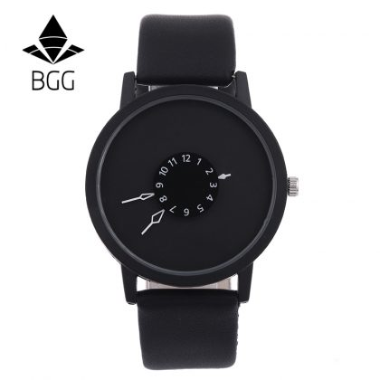 Fashion Creative Watches Women Men Quartz