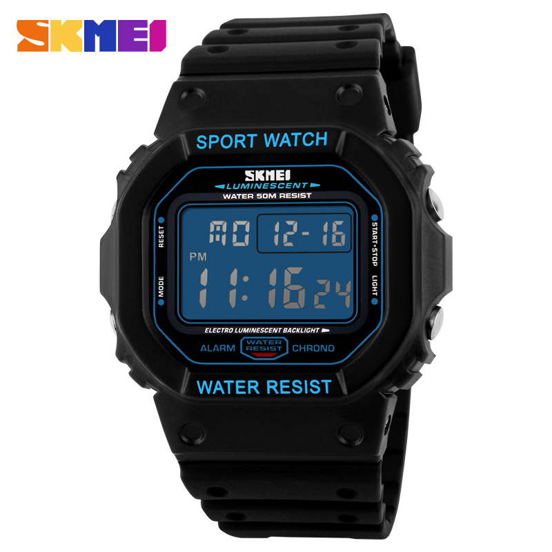 Men Sports Watches Casual Lady Watch