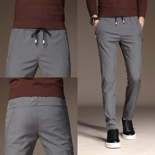 Casual Pants Breathable Sweat Pants Trousers