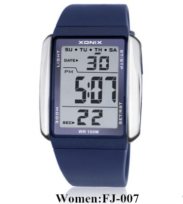 Fashion Lovers Sports Watches Waterproof