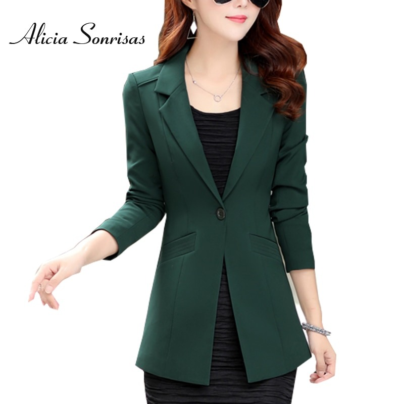 How to Find a Womens Blazer