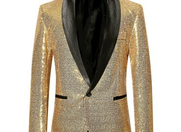Shopping For a New Jacket or Blazer