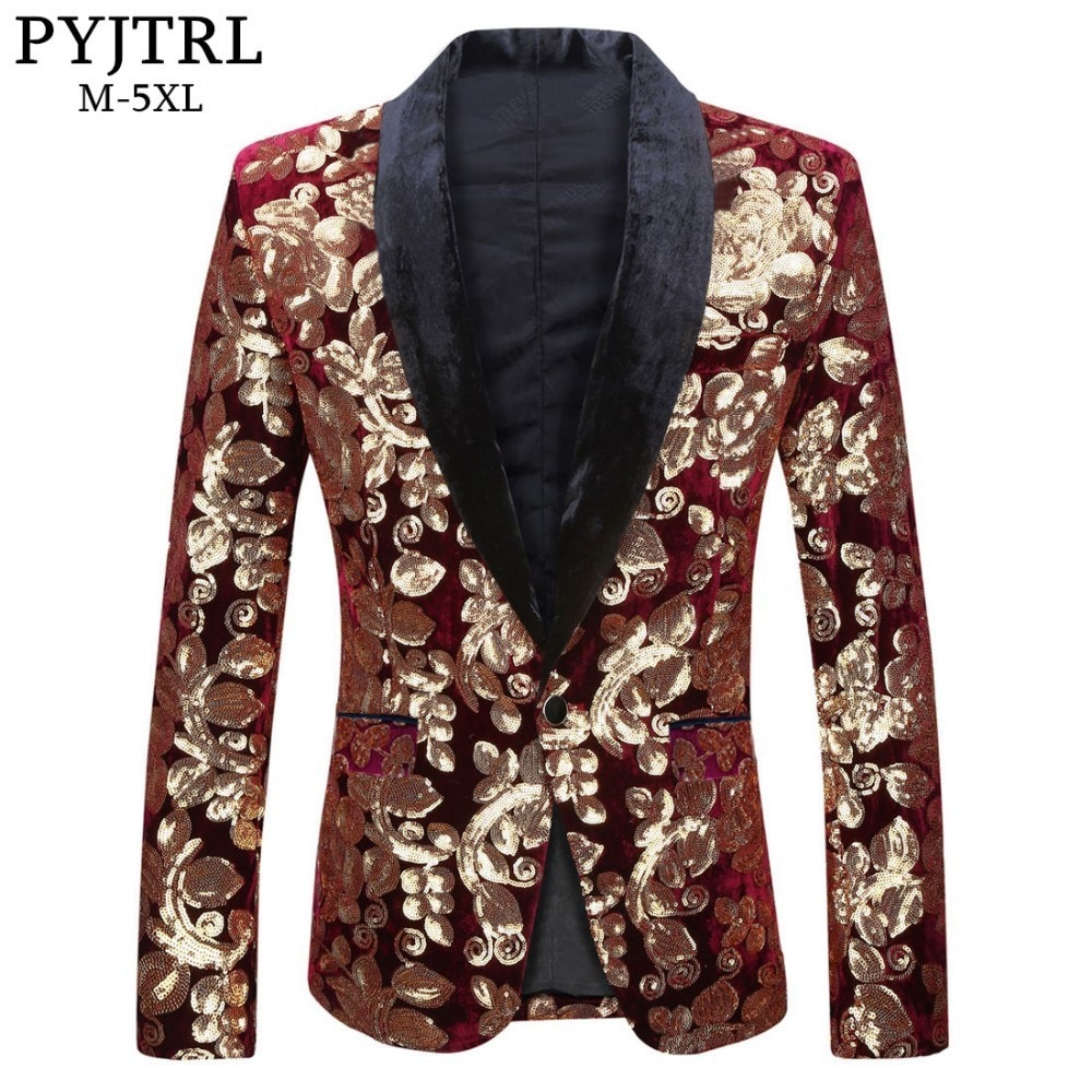 Get the Right Velvet Blazer