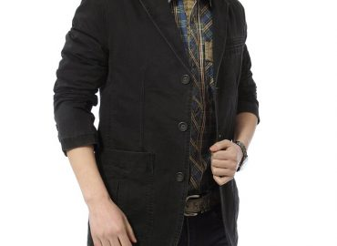 How to Choose the Perfect Mens Blazer Jacket