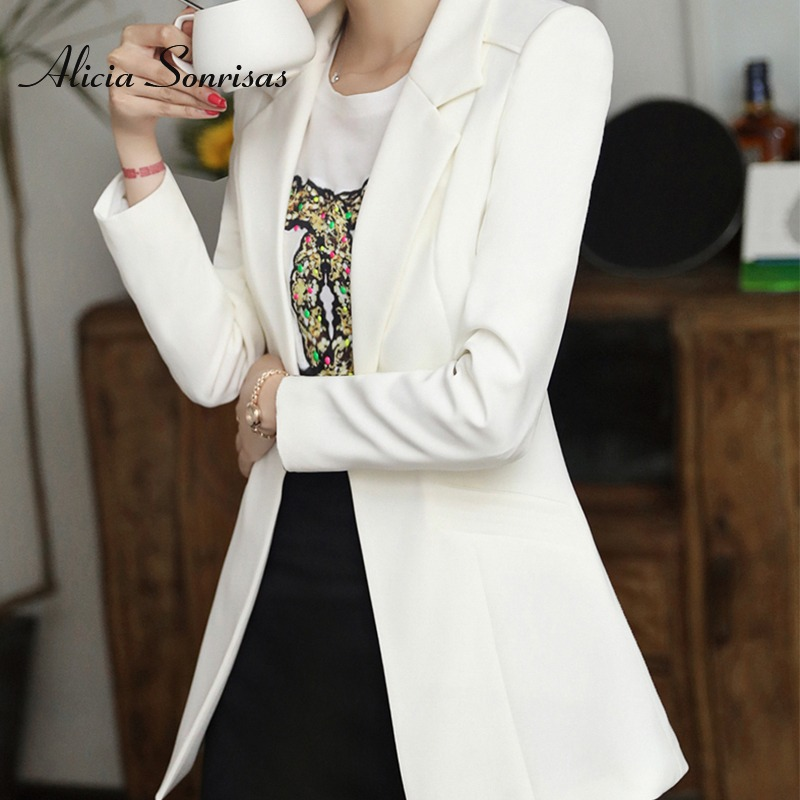 What You Will Need To Know Before You Buy a White Blazer For Women