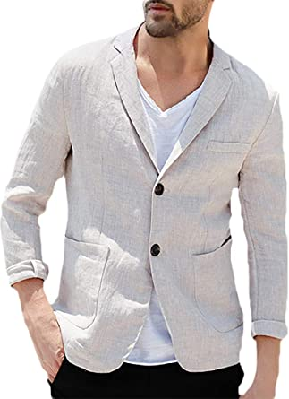 Top Reasons to Wear a Linen Blazer