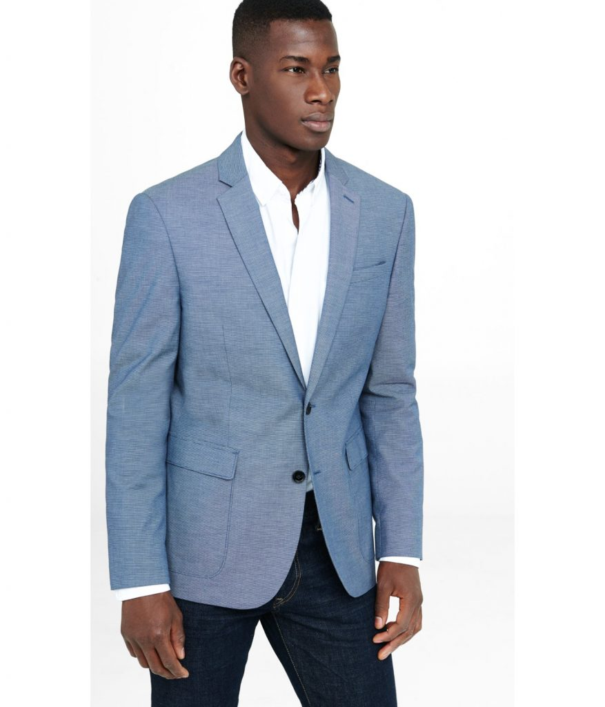 Express Blazer - Express Yourself in Style