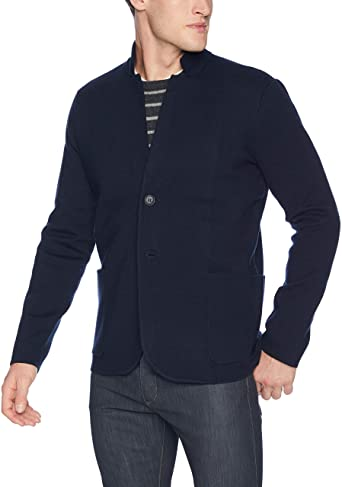 What To Look For When Buying A Knit Blazer