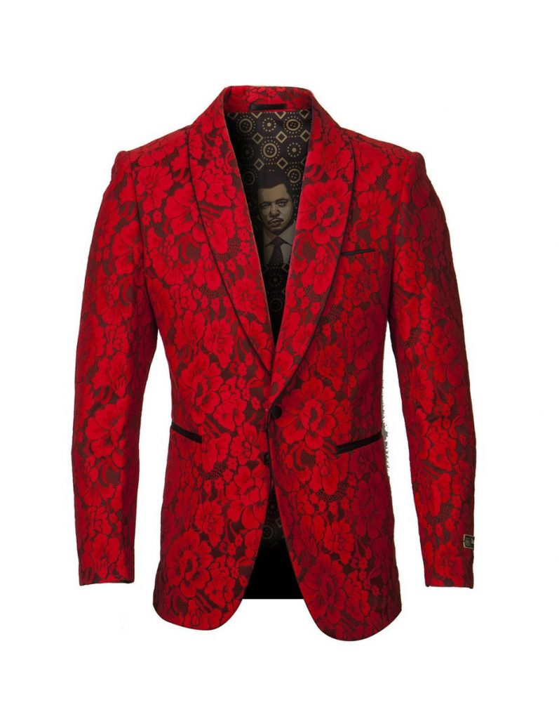 What to Look for in a Floral Blazer