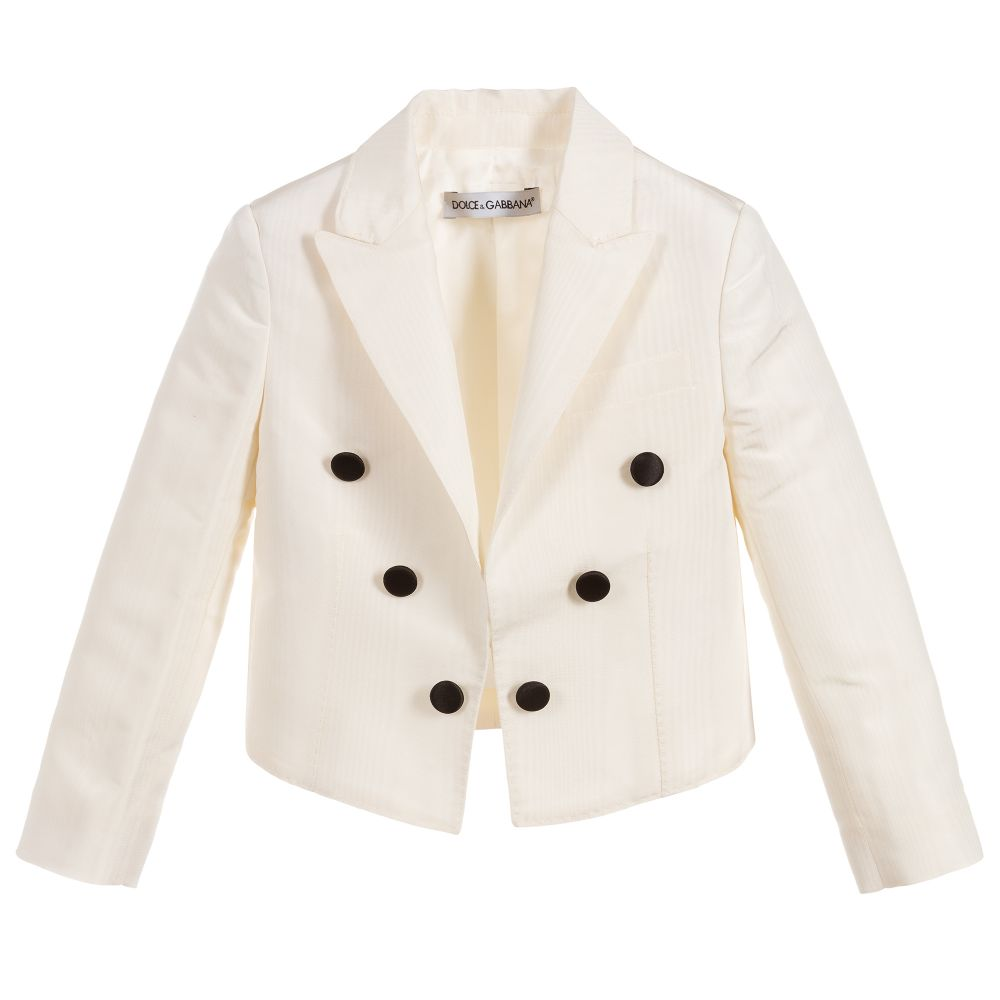 What Is the Best Way to Shop For a Girls Blazer