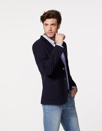 Mens Knit Blazer - Tips For Choosing The Perfect One