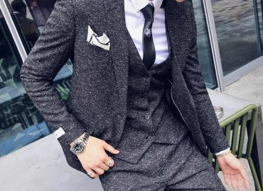 Mens Skinny Suits - Perfect Style For the Slim Figure