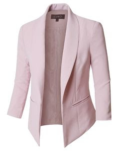 Shopping Guide For the Perfect Ladies Blazer