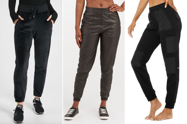 Buyer's Guide to joggers for women