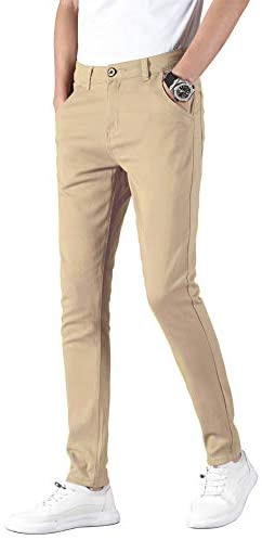 Khaki Pants - For Uniforms Or For Casual Wear