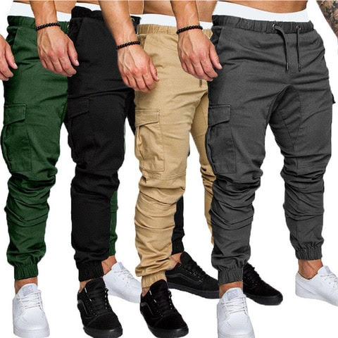What to Look For in the Best joggers for Men