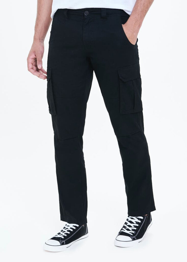 Cargo Pants - Perfect For Workouts