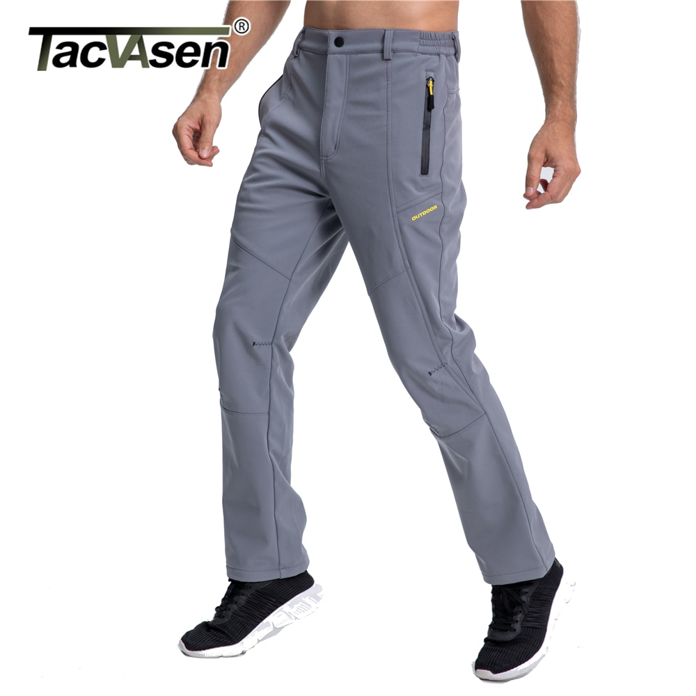 Choosing Hiking Pants For Your Next Backpacking Adventure
