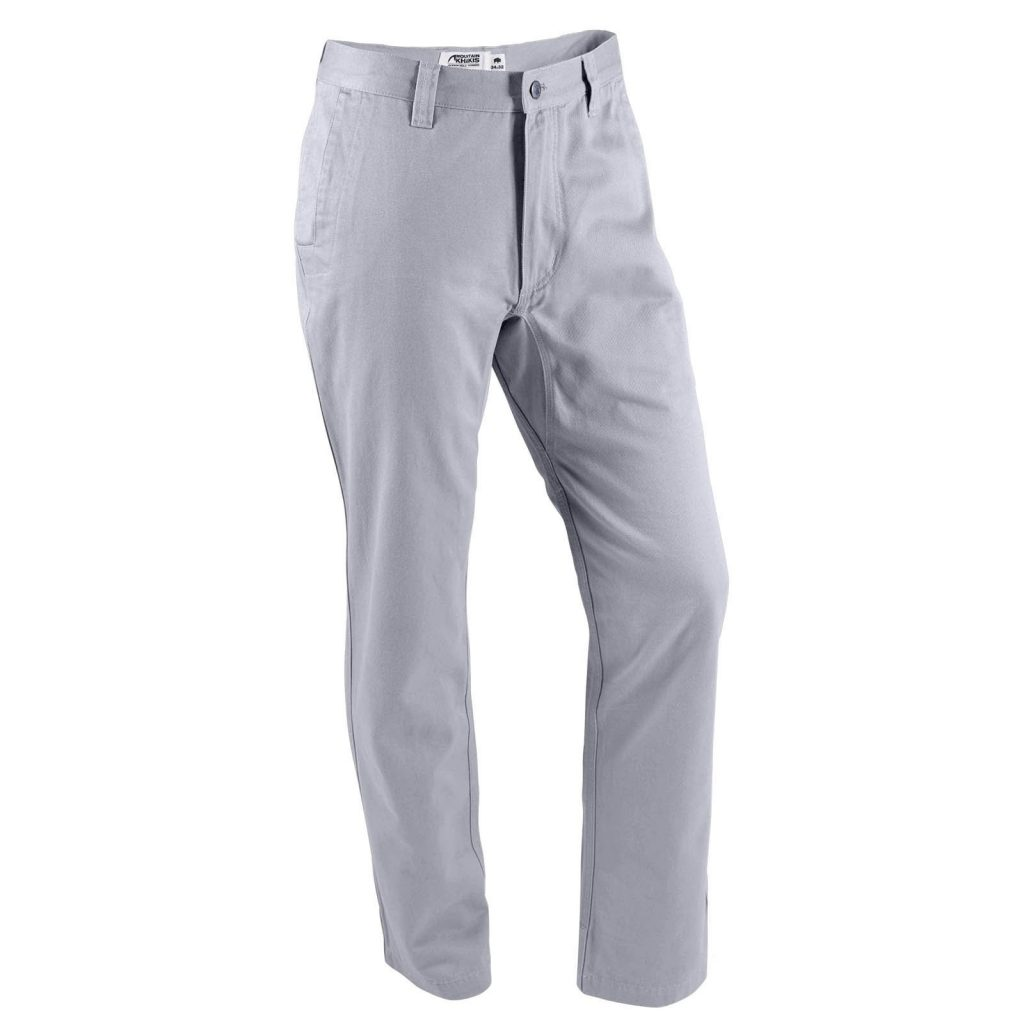 Mens Pants Sizes - How to Find the Right Size of Men's Pants